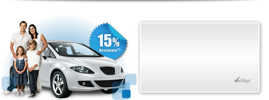 Cotizá en La Caja el seguro de tu auto con el mejor precio: 15% de descuento*
